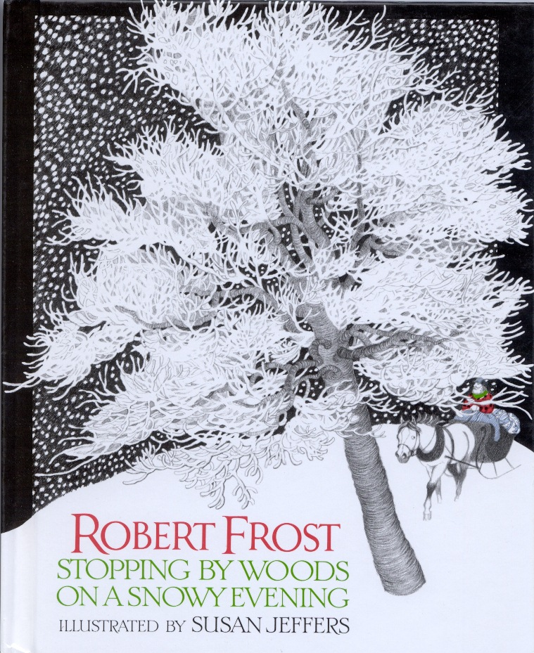 a review of stopping by the woods on a snowy evening by robert frost Stopping by woods on a snowy evening by robert frost stopping by woods on a snowy evening learning guide by phd students from stanford, harvard, berkeley.