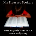 His Treasure Seekers